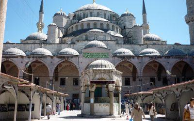 Erasmus Internship – Faculty of Law – Instanbul, Turkey