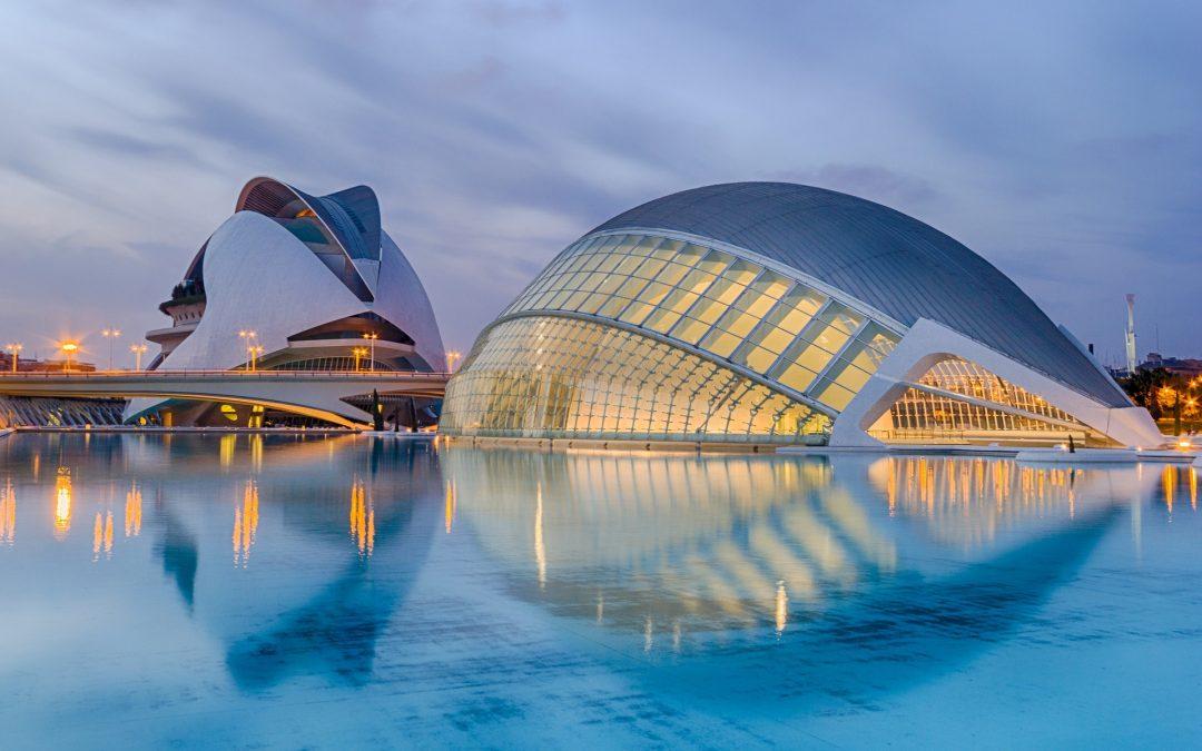 Rechtswissenschaften-Praktikum in Valencia