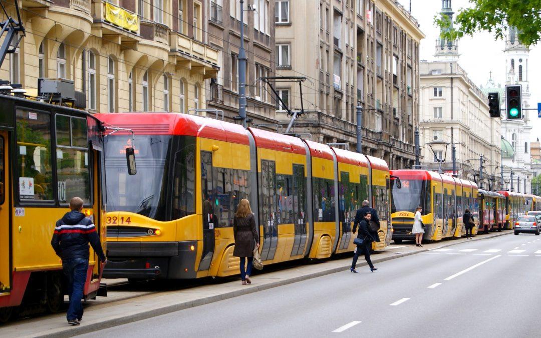 Politikwissenschaftliches Erasmus-Praktikum in Polen