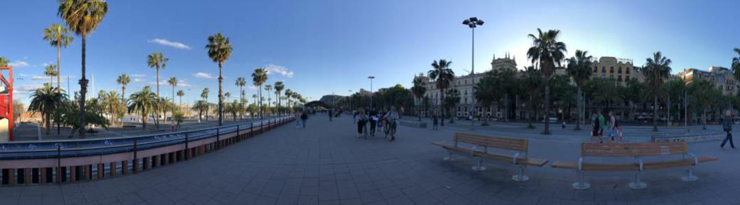 Erasmus Praktikum als Junior Consultant in Barcelona