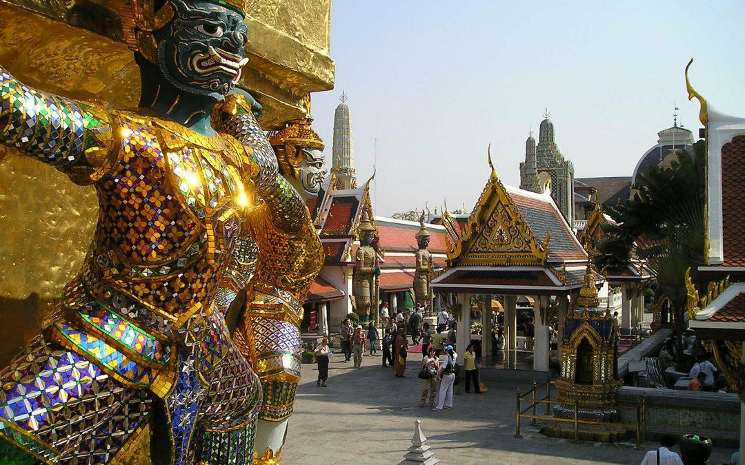 Erfahrungsbericht zum Forschungspraktikum an der Mahidol University in Thailand
