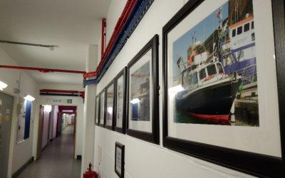 Erasmus-Internship at the National Oceanography Centre (NOC), Southampton