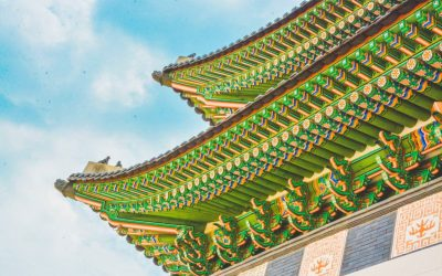 Freiwilliges Auslandspraktikum in Seoul, Südkorea