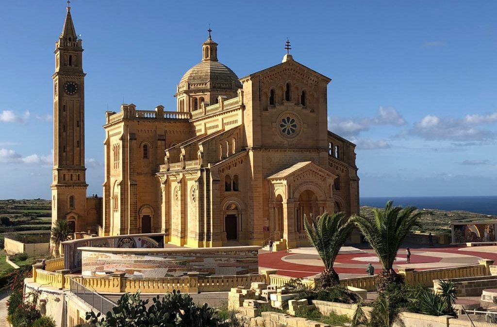 Mit Erasmus nach Malta: Mehr als nur Bücher wälzen
