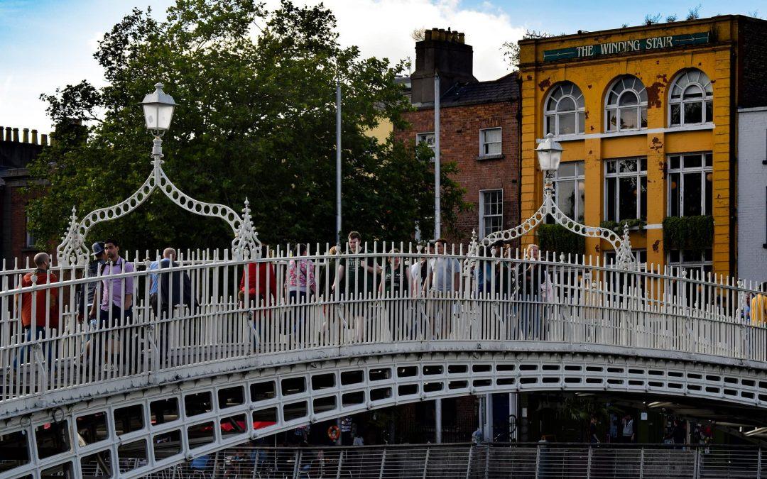 English Speaking Cultures-Praktikum in Dublin