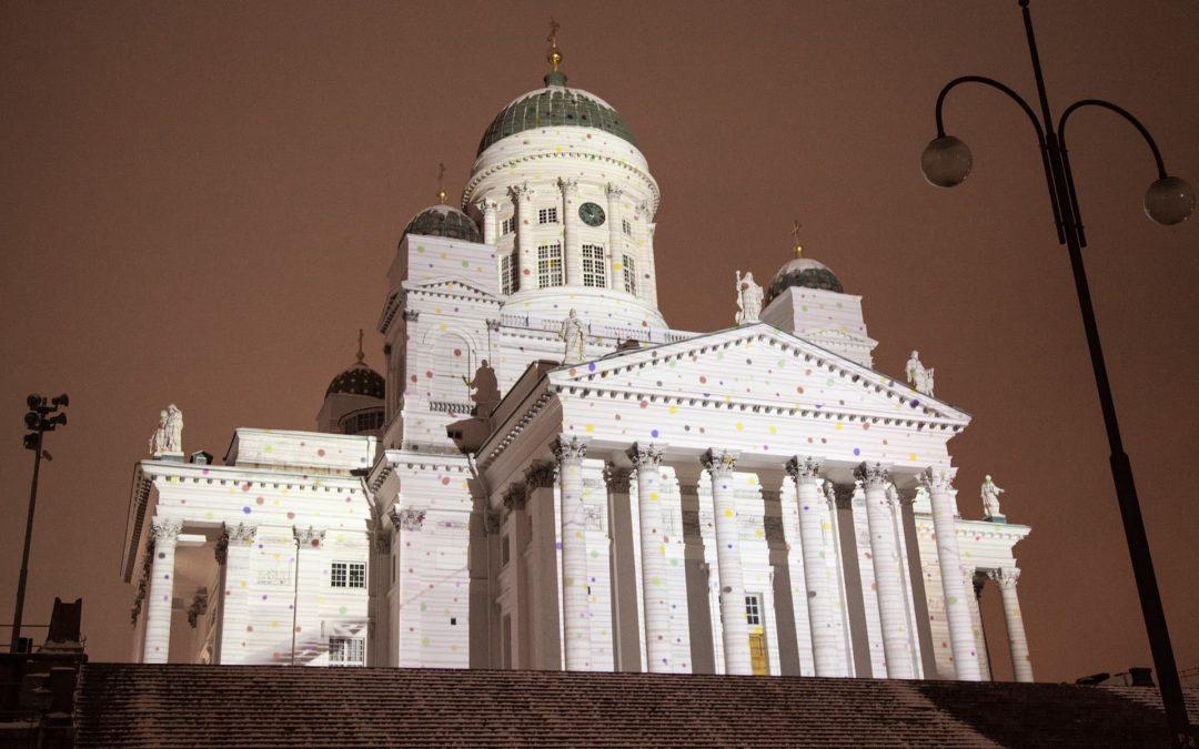 Erasmus+ Praktikum an der Strömberg Grundschule in Helsinki