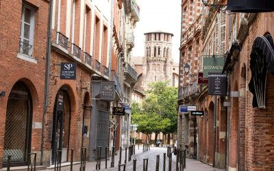 Automation Engineering Internship in Toulouse, France