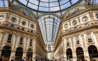 Erasmus+ Praktikum in Mailand