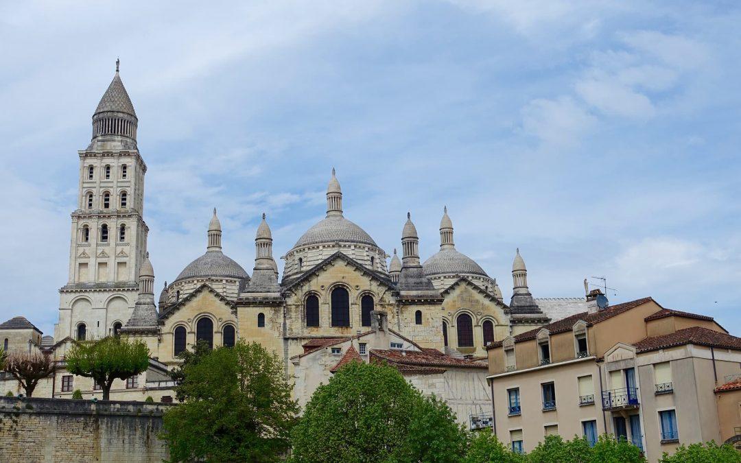 Fremdsprachenassistenz nach dem Lehramtsstudium in Périgueux, Frankreich