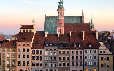 4-monatiges Praktikum beim Europäischen Netzwerk Erinnerung und Solidarität in Warschau