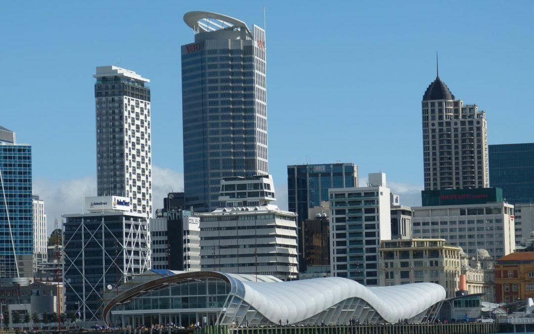 Public Health Praktikum in Auckland, Neuseeland