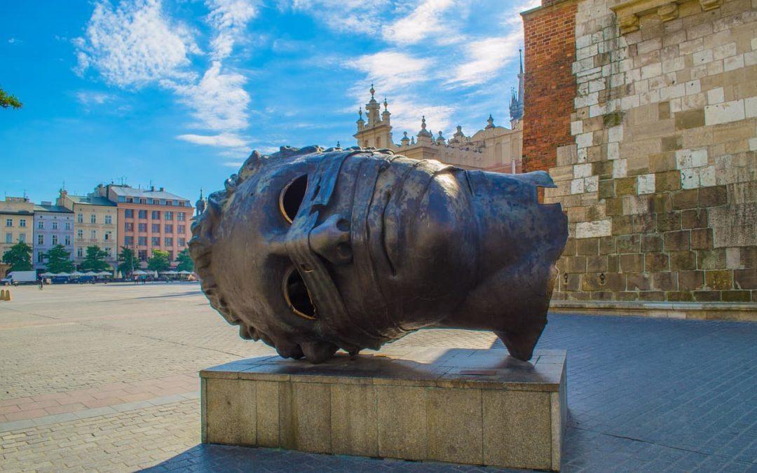 Erfahrungsbericht Erasmus-Praktikum Krakau