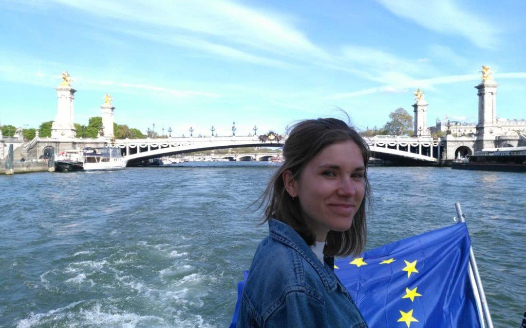 Témoignage stage Erasmus à l´OFAJ