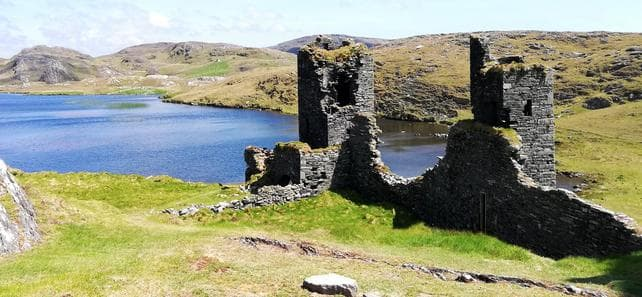 12 Wochen Erasmus-Praktikum in Irlands Nirgendwo