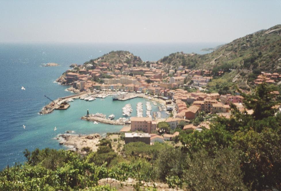 Meeresbiologisches Praktikum auf Giglio mit Erasmus