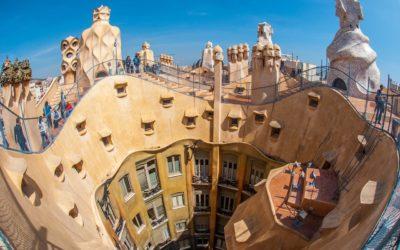 Sprachunterricht in Barcelona