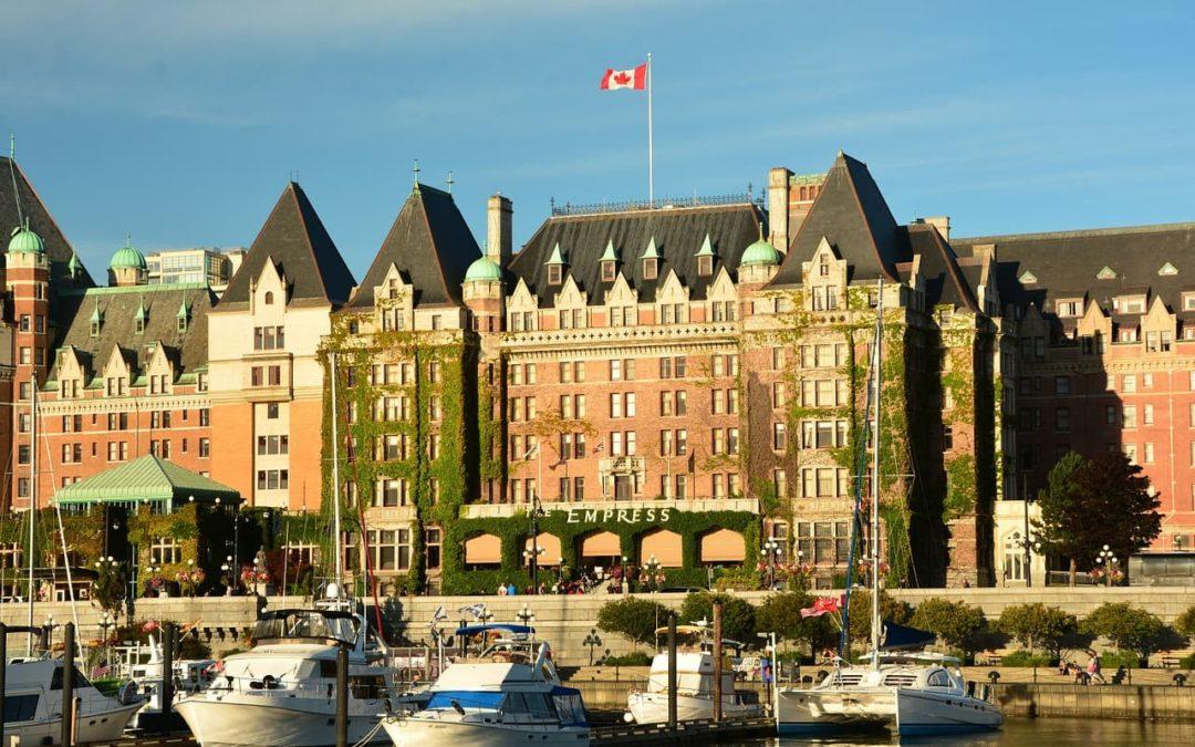 Mein Auslandspraktikum bei der City of Vancouver, Kanada