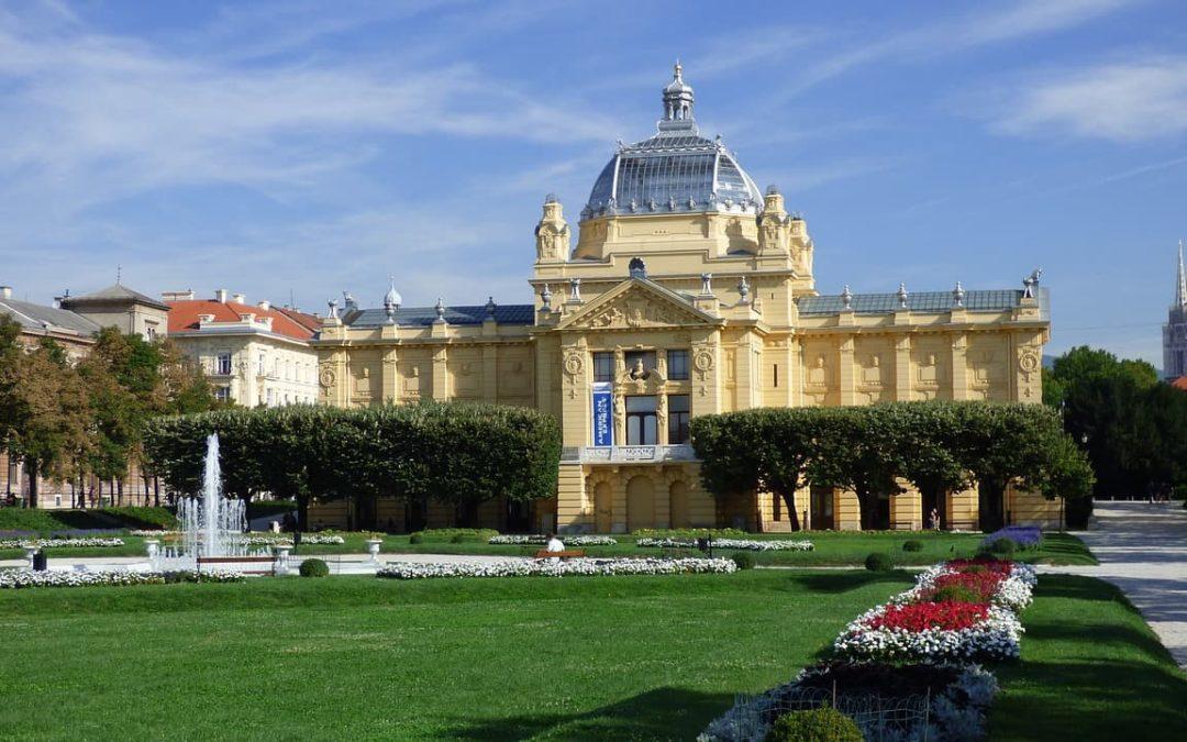 Mein Erasmus-Praktikum in der kroatischen Hauptstadt Zagreb