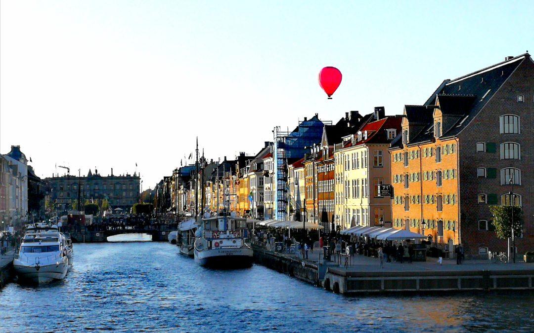 Ein Eindruck der ersten acht Wochen meines Praktikums bei der Childhood Cancer Research Group in Kopenhagen