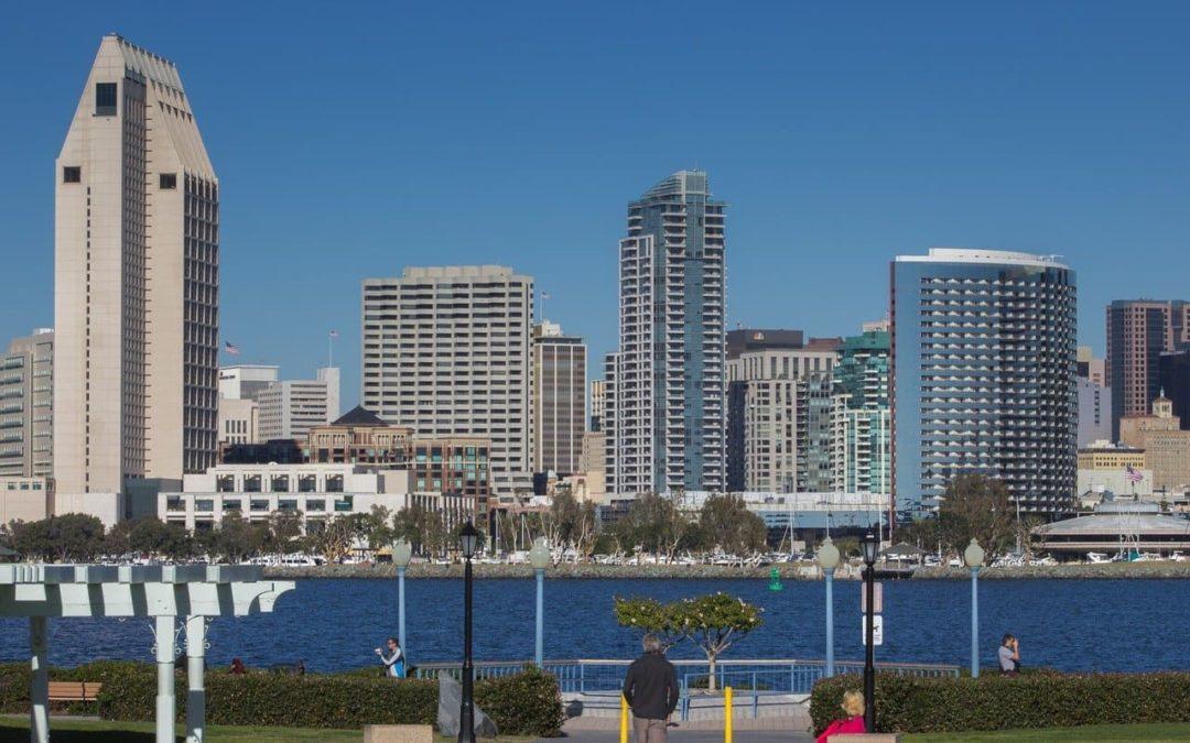 Lehramts-Auslandspraktikum an einer amerikanischen Grundschule in San Diego, Kalifornien