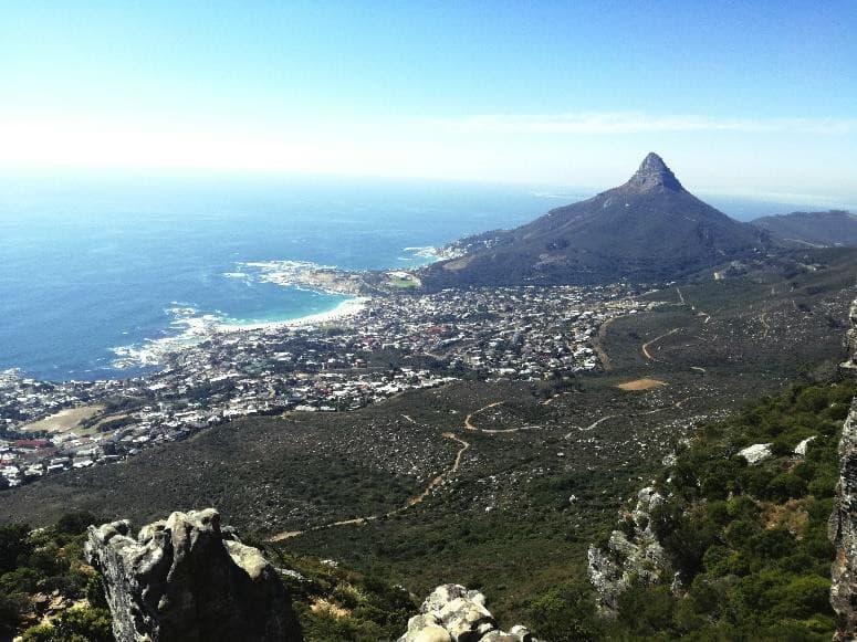 Pflegewissenschaften-Praktikum bei einer NGO in Kapstadt, Südafrika