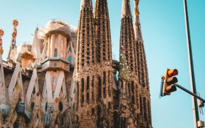 Erasmus+ Praktikum im Buchladenkollektiv in Barcelona