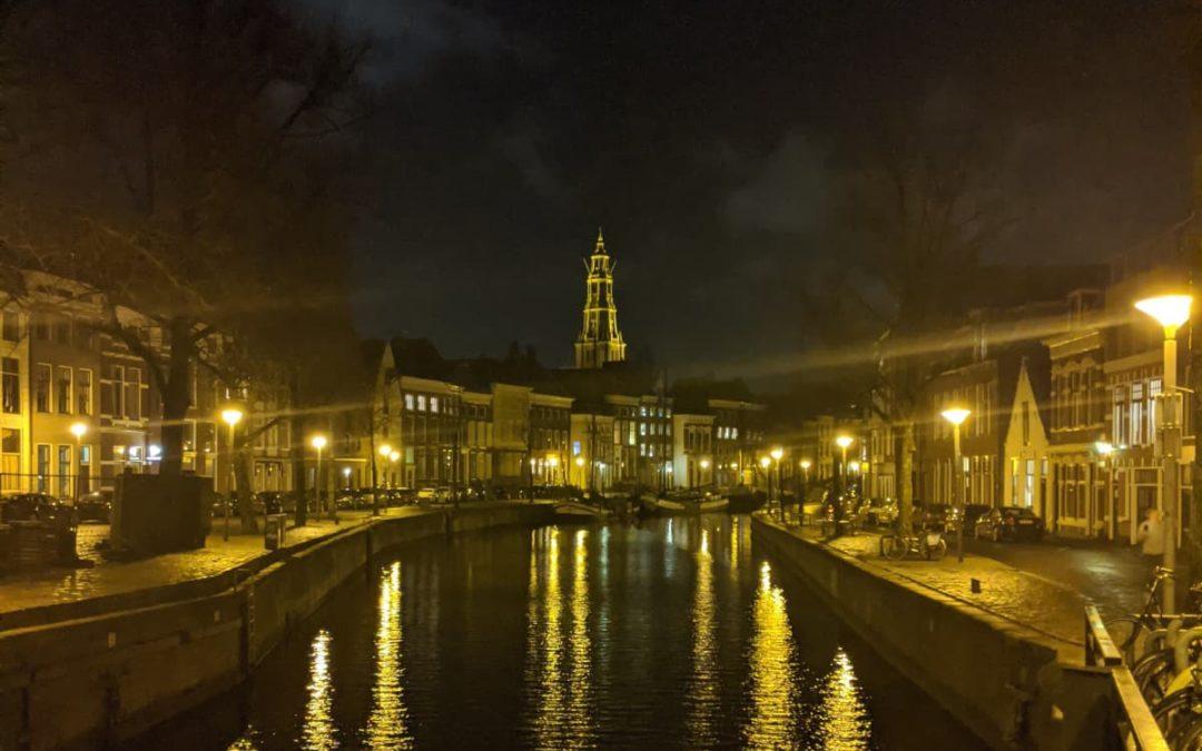 Erasmus+ Forschungspraktikum an der Rijksuniversiteit Groningen