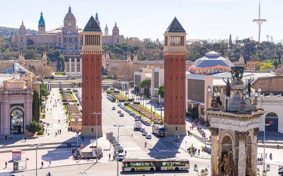 Auslandspraktikum in Barcelona mit Erasmus+