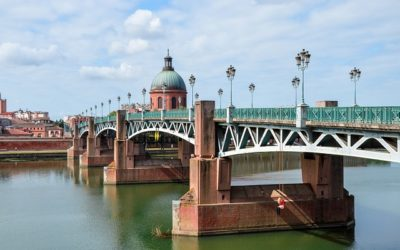 Volunteer Internship in Toulouse, France
