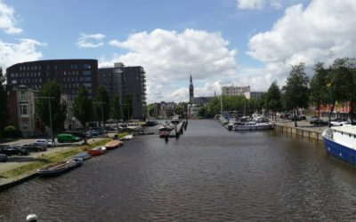 Psychology internship in Groningen with Erasmus+