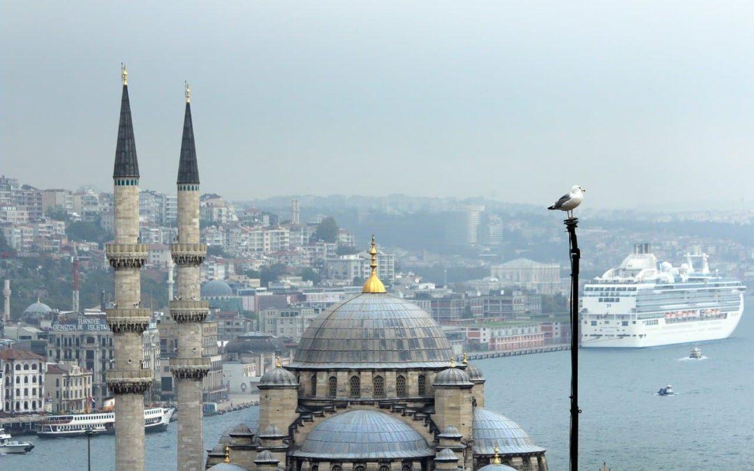 Kommunikations- und Medienwissenschaften-Praktikum in Istanbul