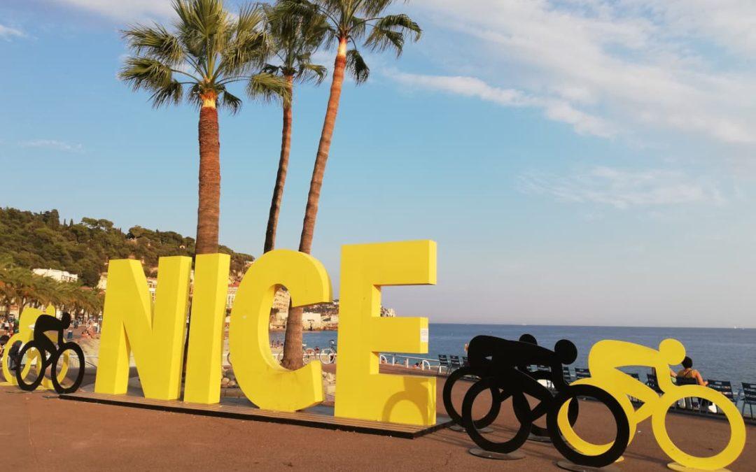 Mein Mobiklasse-Jahr in Südfrankreich – Teil I