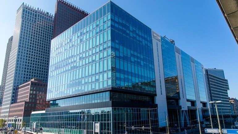 Erasmus-Praktikum im Außenministerium der Niederlande