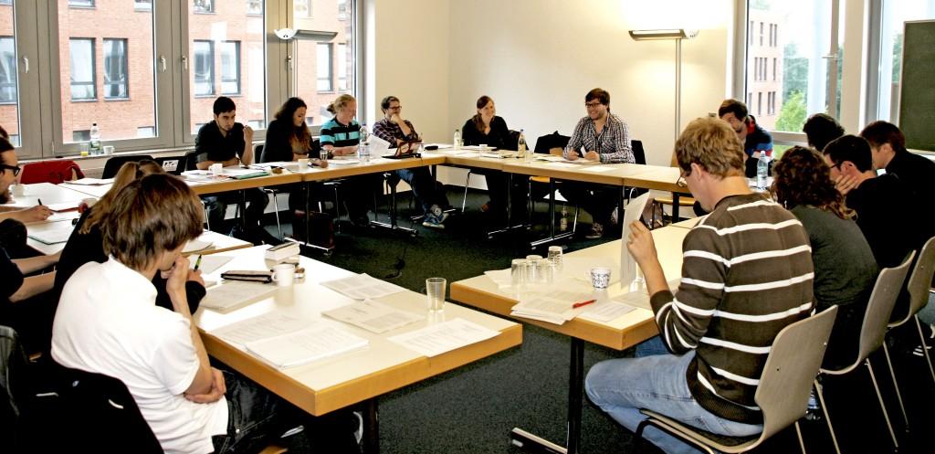 Demokratietheorie-Konferenz Lehre Magazin