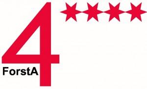 Abbildung 1: Das ForstA-Logo