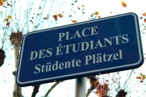 Abbildung 2: Straßbourg