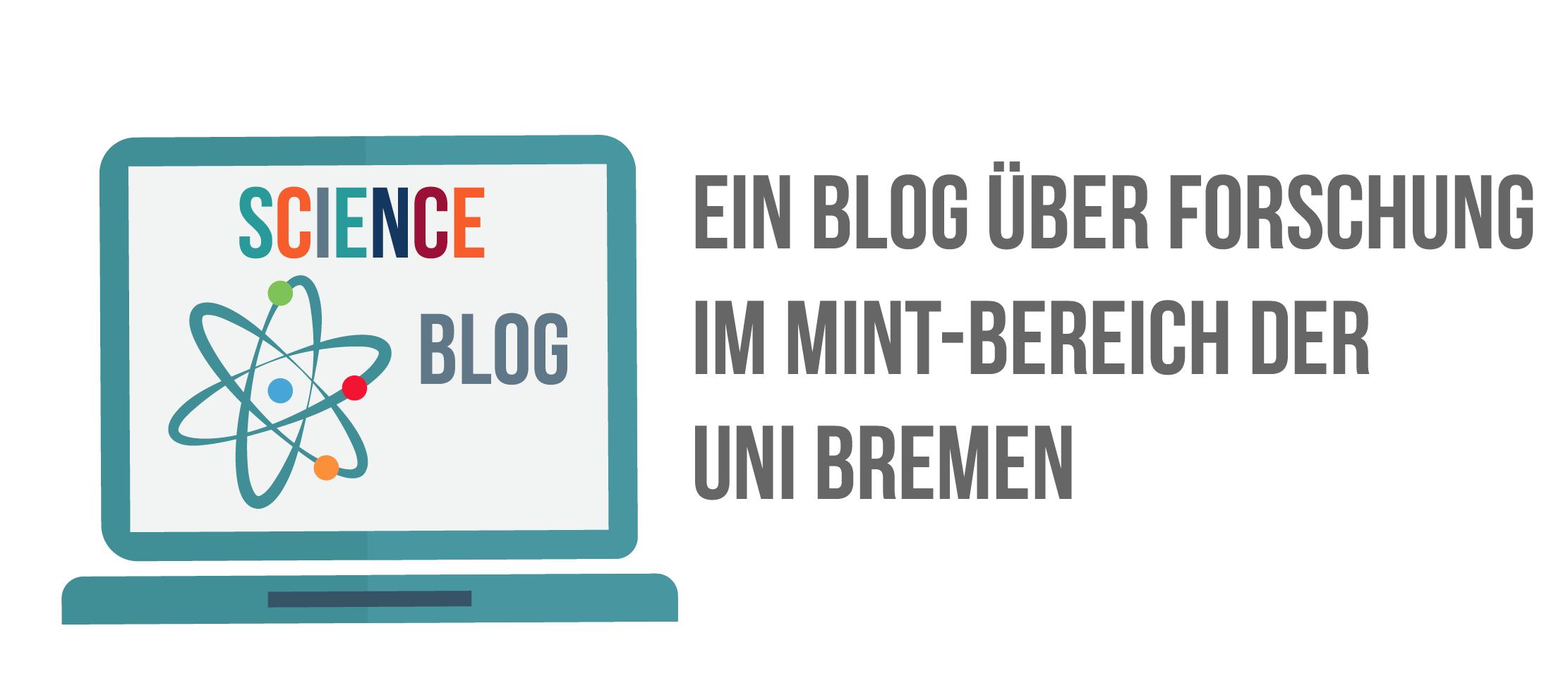 Science Blog der Schreibwerkstatt MINT an der Uni Bremen